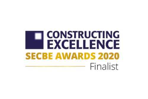 Constructing Excellence - SECBE Awards 2020